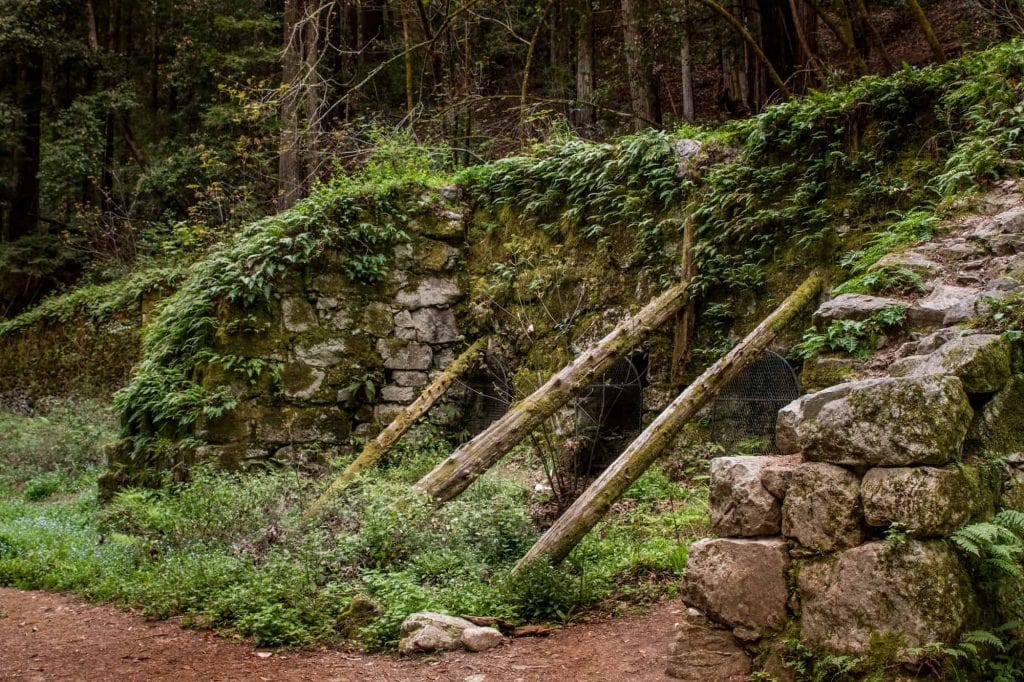 Lime Kilns - Fall Creek Unit