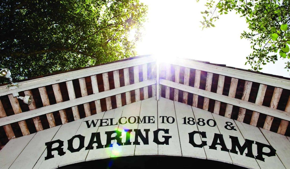 Roaring Camp