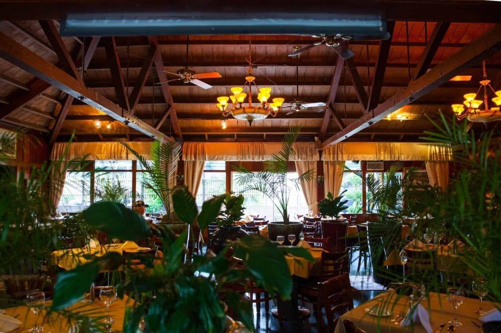Scopazzi's Restaurant and Lounge