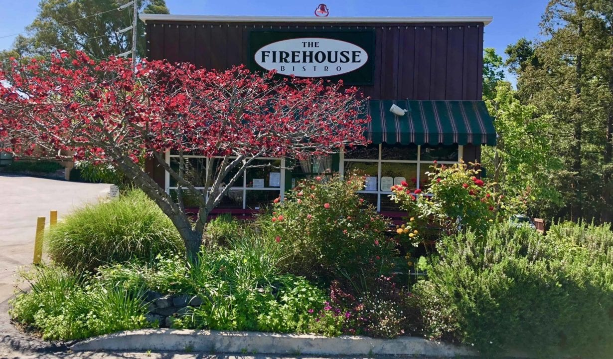 The Firehouse Bistro