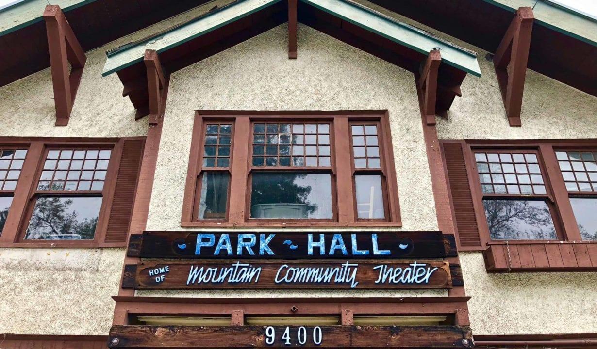 Mountain Community Theater