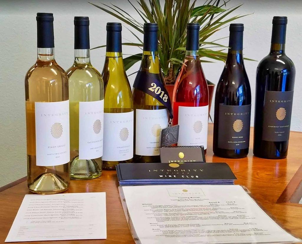Integrity Wines