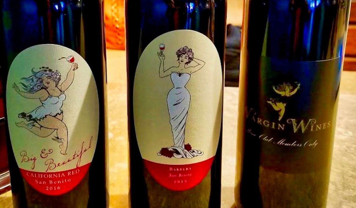 Wargin Wines