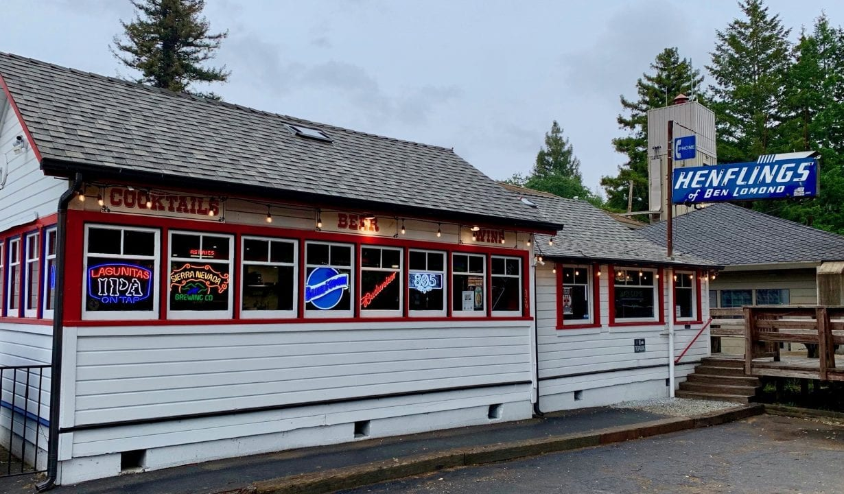 Henfling's Bar and Grill