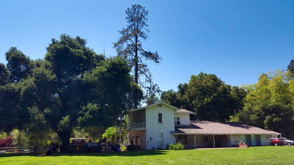 Ranch House at Quail Hollow