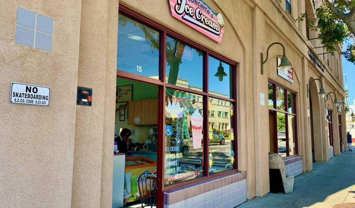 Conchita's Ice Cream & Bakery