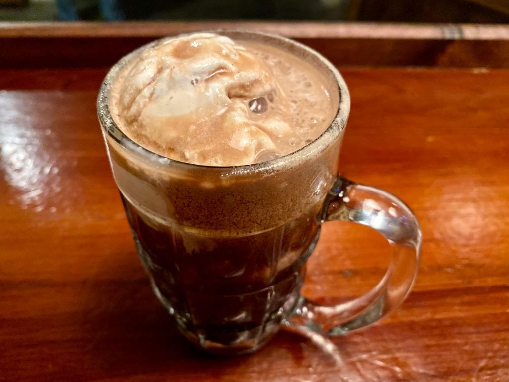 cremer house stout float
